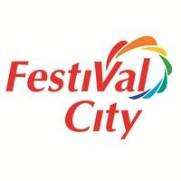 Логотип Festival City - Всё, что я хочу!