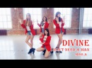 Miss A (미쓰에이) - I Don't Need A Man (남자 없이 잘 살아) cover by Divine