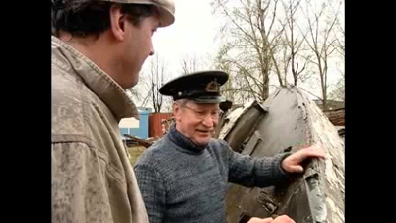 Иванов и Рабинович 1 8 серии