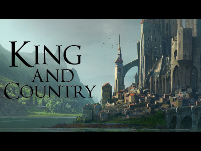 Jeremy Soule Oblivion King and Country Homework Edit