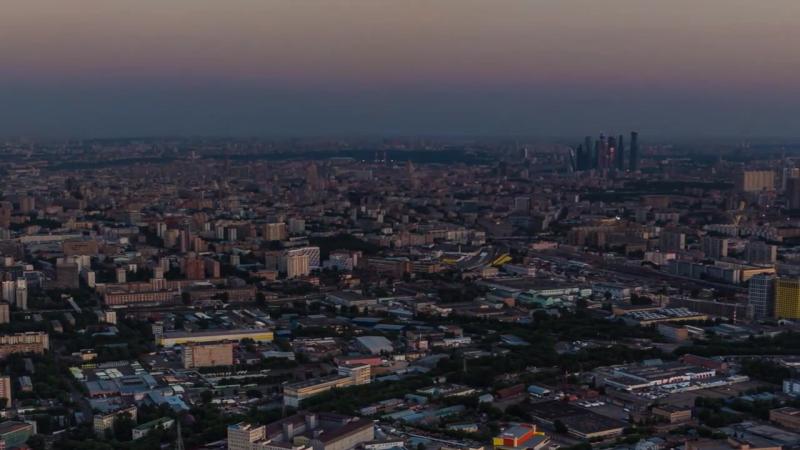 Имиджевый видеоролик ПАО Мосэнергосбыт