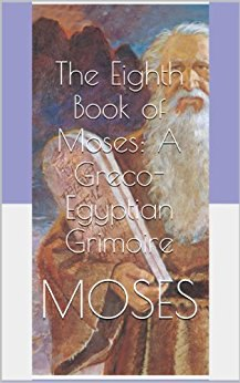 Eighth Book of Moses