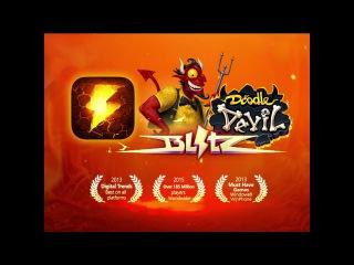 Doodle Devil Blitz Official Launch Trailer