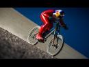 Max Stöckl Sets WORLD RECORD Fastest MTB Downhill Speed 167KPH!
