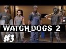 Watch Dogs 2 - Кибертачка 3