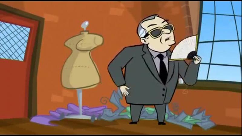 Мистер Хелл серия 12