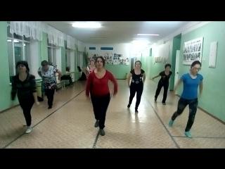 Ребята!!! учащиеся!!! скоро конкурс школьного танцевального флеш-моба!!! учим танец скорей!