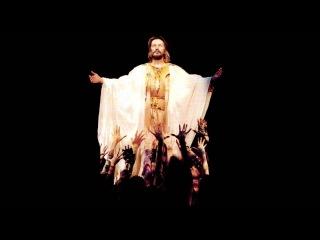 Ted Neeley - Gethsemane (1993 AD Tour, Toronto)