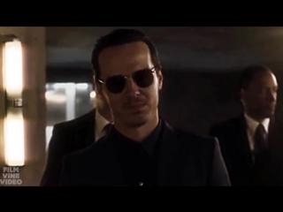 Мориарти / Moriarty | Шерлок / Sherlock