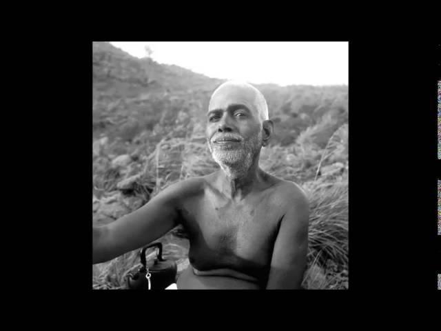 Шри Рамана Махарши 03 Джняни