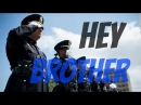 Hey Brother: Police Tribute -- The Thin Blue Line   OdysseyAuthor