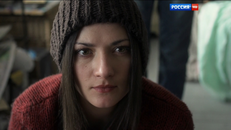 Мелодрама Бежать нельзя погибнуть (2015) 1-2-3-4 серия [vk.com/KinoFan]