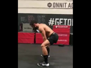 Try this killer Kettlebell Complex!!