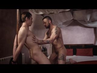 LE Sergeant Miles & Jon Bae BB BC