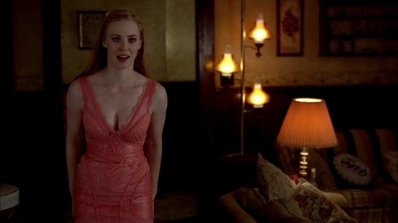 Deborah Ann Woll Sexy - True Blood (2012) s05e03
