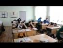 сравнение 5-ых и 11-ых классов4 школа г.Мамадыш