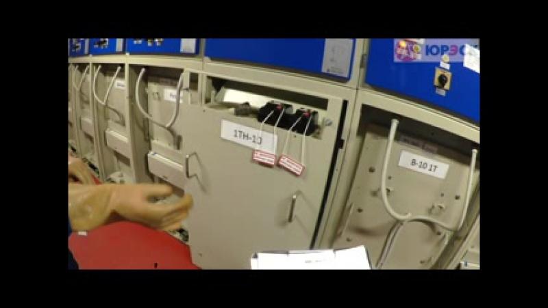 Видеофиксация работы оперативных бригад xvid