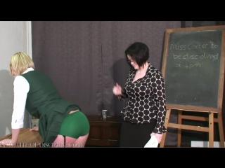 Demi scott green school spank ( milf bdsm wet pussy big tits busty suck blowjob brazzers kink porn anal мамка модель сосет )