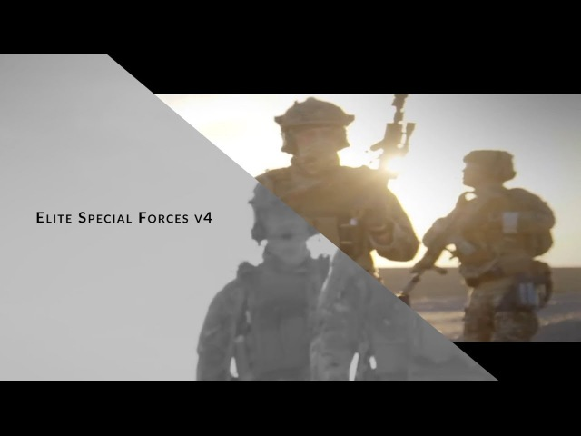 Elite Special Forces v4