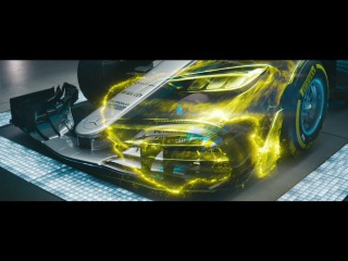 The Future of Driving Performance starts at IAA 2017
