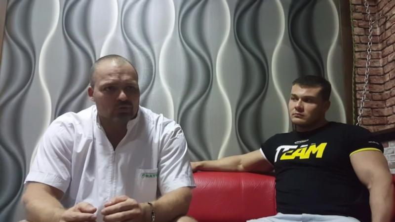 Советы от доктора Дразнина Мельдоний в спорте