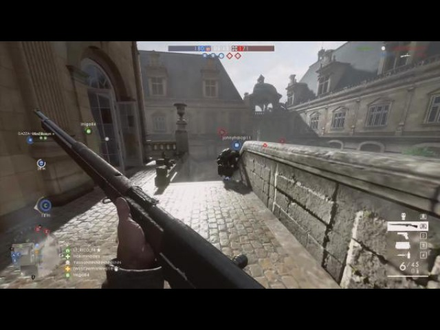 После выхода Battlefield 1 In the Name of the Tsar лошади станут более сговорчивыми
