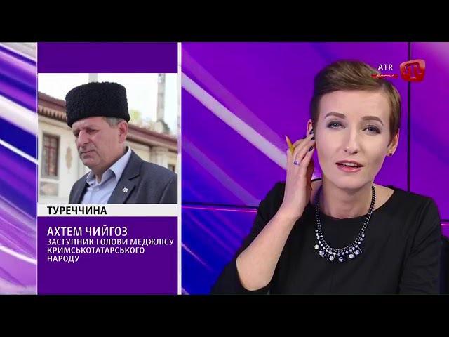 Ільмі Умеров боротися за повернення Криму продовжимо з Києва