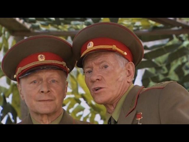 Десантный батя 4 серия военный сериал