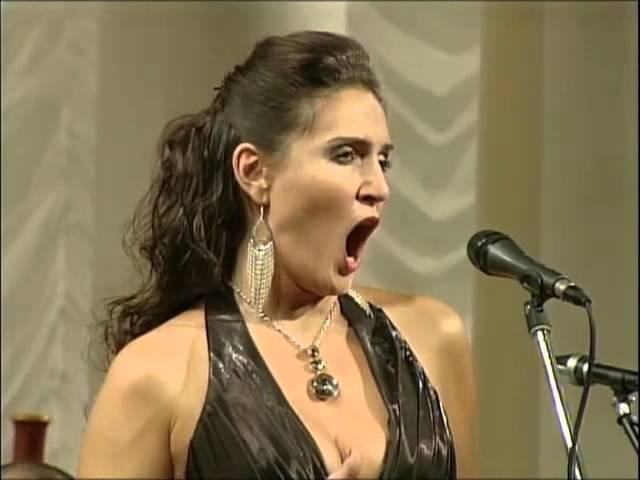 Ольга Чубарева - Наспів