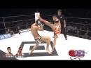 Eisaku Ogasawara vs Ryo Takahashi
