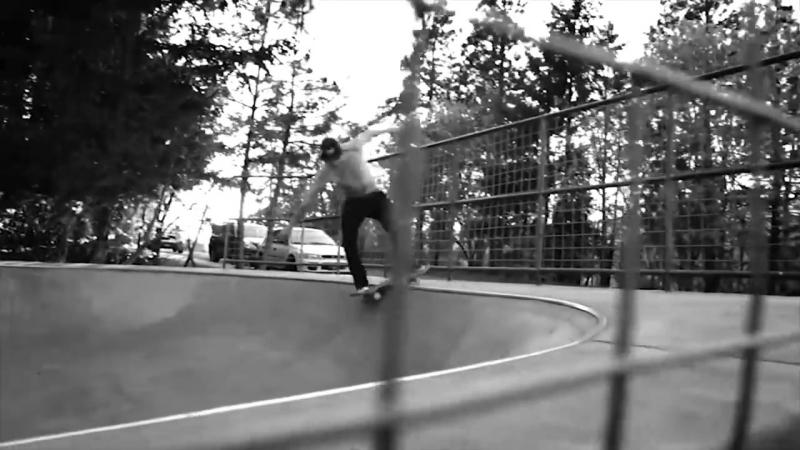 Creature Skateboards Gravette Part 3 SaintCulture