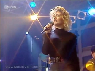 "Kim Wilde - ""You Keep Me Hangin' On"" (Peters Pop Show 1986)"