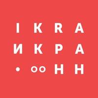 Логотип Школа ИКРА в Нижнем Новгороде