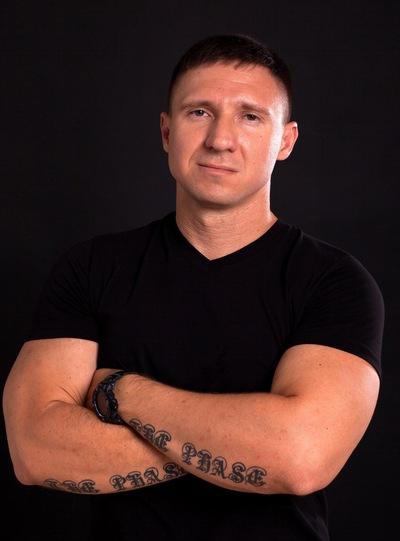Михаил Радуга