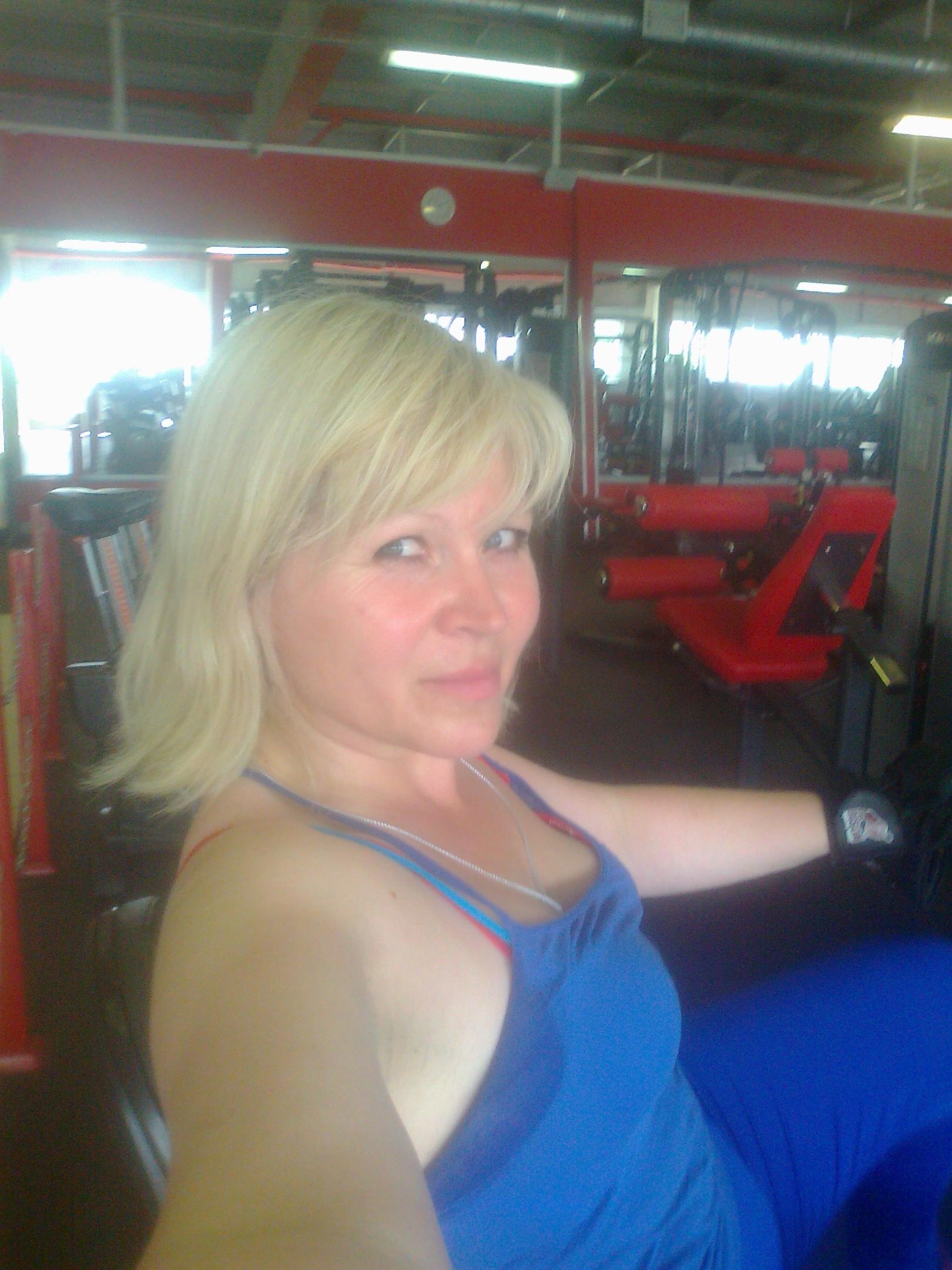 Lyudmila, 46, Oryol