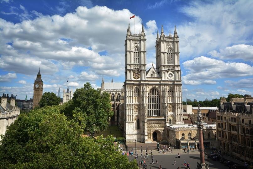 Топ-7 районов Лондона, изображение №21