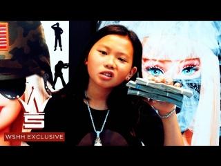 "Savannah Phan ""Chun-Li"" (Nicki Minaj Remix) (WSHH Exclusive - Official Music Video)"