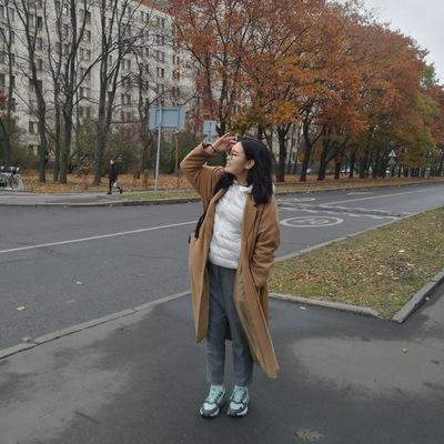 Айта Малышева