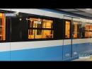 Невідомий розбив колбу з токсичною речовиною на станції метро Перемога