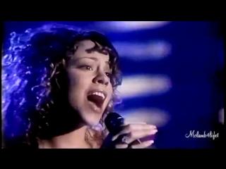 Mariah Carey -  Hero (live at Arsenio Hall 1993)