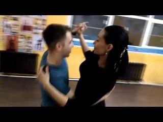 Отчетное занятие Бразильский Зук (Dance Fox)