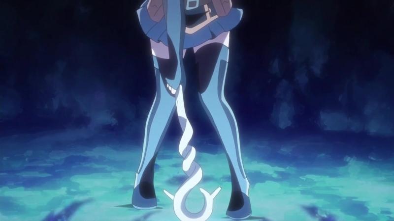 Гримгал пепла и иллюзий / Hai to Gensou no Grimgar (7-12 серии)