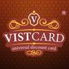 Программа лояльности VISTCARD