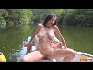 Жаркий секс с японочкой miyuki