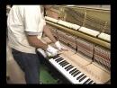 Как YAMAHA делает акустические пианино