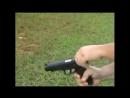 Taurus 24/7 dispara sozinha