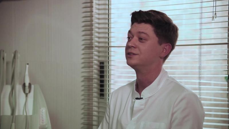 Интервью с ведущим стоматологом имплантологом и челюстно лицевым хирургом Родионом Бушиным