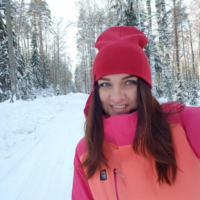 Светлана Горлянская