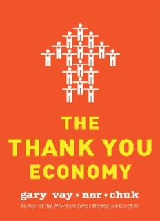 the-thank-you-economy-gary-vaynerchuk