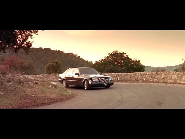 Mercedes Benz W140 S600 S500 Рубль Сорок Перевозчик